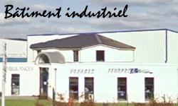 Construire avec un architecte dplg lyon ouest archi fr - Construire un batiment industriel ...
