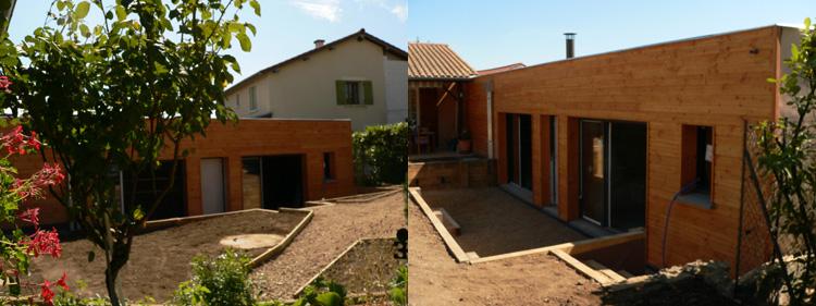 Constructeur maison bbc sud ouest ventana blog for Maison bois sud ouest