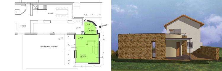 architecte saint didier au mont d 39 or. Black Bedroom Furniture Sets. Home Design Ideas